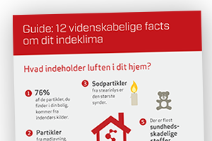 Guide til indeklima