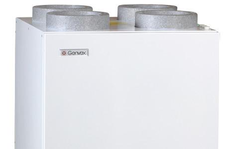 Ungdommelige Ventilation - Genvex KS17