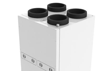 Meget Ventilation - Genvex MD13