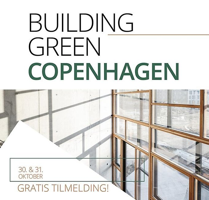 Building Green 2019